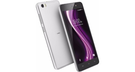 Lava X81 Now at ₹7299