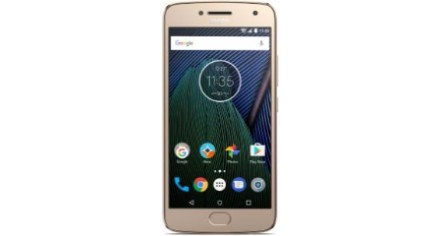 Check out Moto G5 Plus