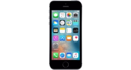 Offer on iPhone SE (32 GB) !!