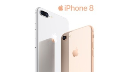 Upto ₹8,001 Off on iPhone 8,8+