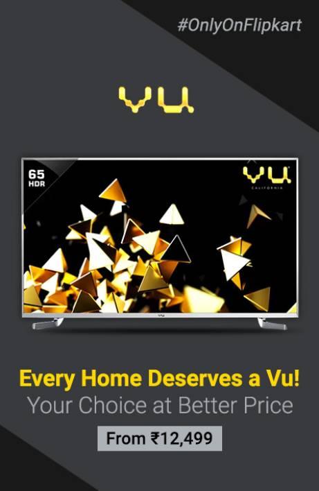 Tv-Vudays