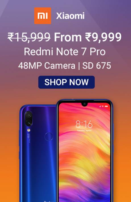 Redmi Note 7 Pro New-1