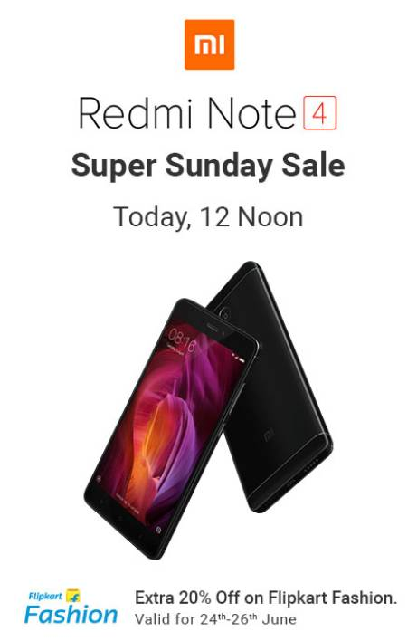 redmi sale today
