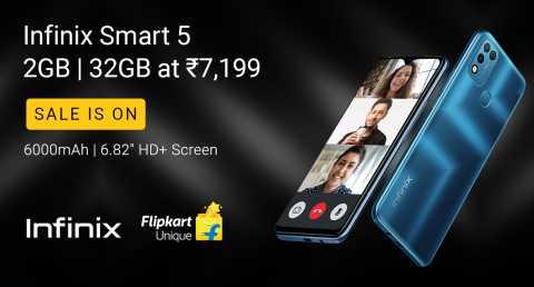 infinix-smart5-sale-is-on-DT