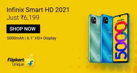 Infinix-Smart-HD