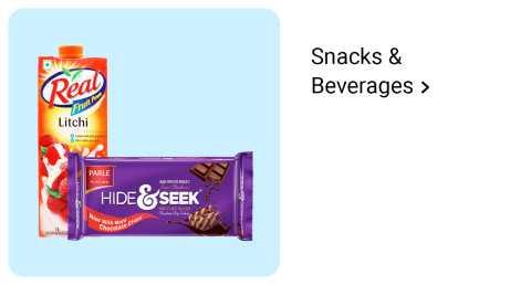 snack-Desk
