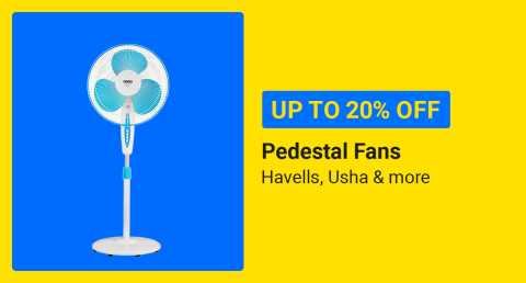 Super Cooling Days Sale - Avail Great Offers From 9th-12th