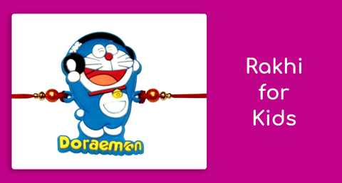 Rakhi (राखी) : Buy Rakhi Gifts for Sisters & Brothers