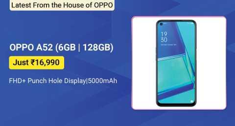 OppoA52