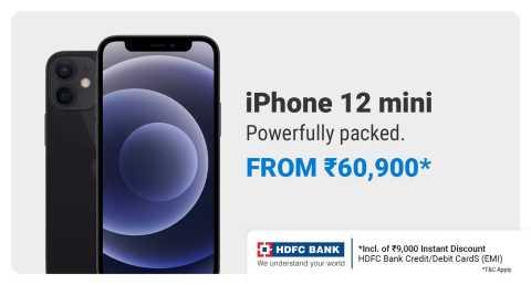 iPhone 12 min