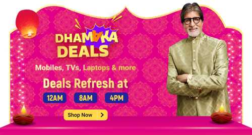 flipkart.com - Avail Up To 70% discount on Mobiles, TV, Laptops and more