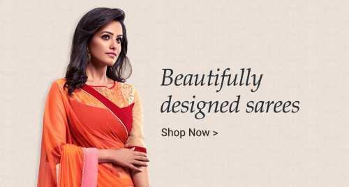 Flipkart The Big Freedom Sale | Divastri Sarees