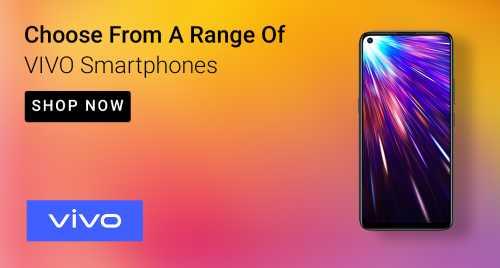 flipkart.com - Vivo Smartphones starting at just ₹12991