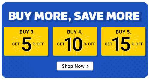 Flipkart Daily Deals & Discount Sale - Avail Up to 15% Discount on Select Products