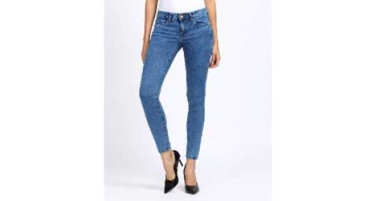 b964560d3 Women Jeans | Buy Ladies Denim, Skinny & Flare Jeans Online at Flipkart