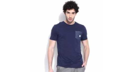 196f5d2f9f Color Block T Shirts - Buy Color Block T Shirts online at Best Prices in  India | Flipkart.com