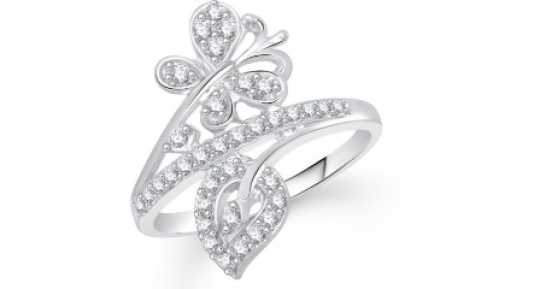 a70162e6f3 Love Couple Rings - Buy Love Couple Rings online at Best Prices in India |  Flipkart.com