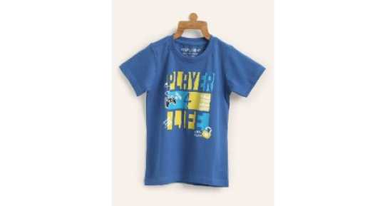 12f3feedfdd23 Polos & T-Shirts For Boys - Buy Kids T-shirts / Boys T-Shirts ...
