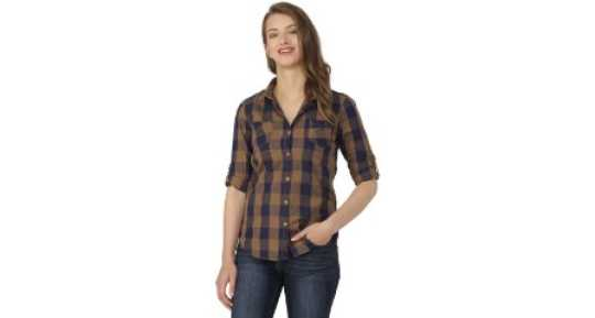 f0fac2221 Women's Shirts Online at Best Prices In India|Buy ladies' shirts ...