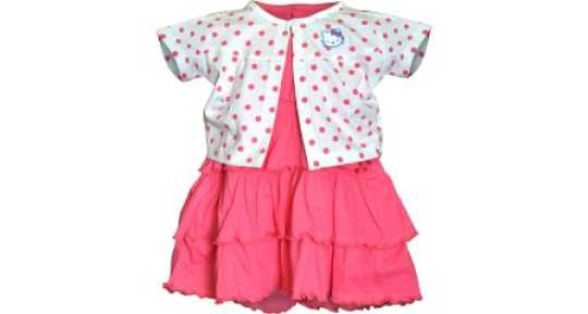 b97aff7547da2 Baby Dresses - Buy Infant Wear/ Baby Clothes Online | Newborn ...