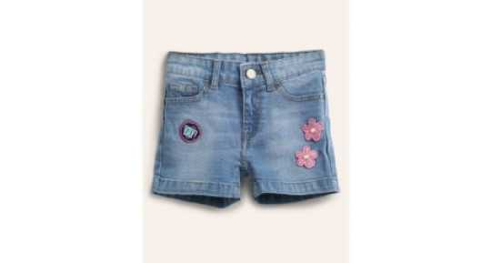1d1a37777da61 Shorts For Girls - Buy Girls Shorts Online in India At Best Prices ...