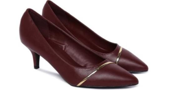 Comfort Shoes Annabelle Lites Ladies Bronze Shoes Excellent Condition Size 6