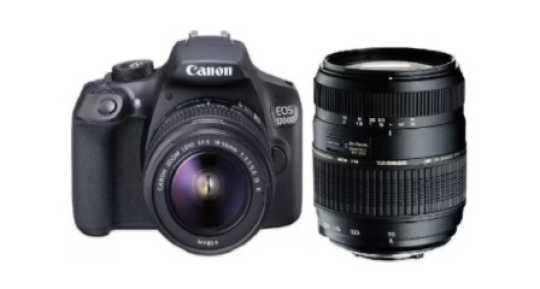 Nikon Cameras - Buy Nikon Cameras Online at Best Prices In India