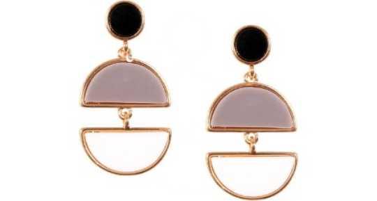 4ec2bfeb6 Diamond Earrings - Buy Diamond Earrings online at Best Prices in ...