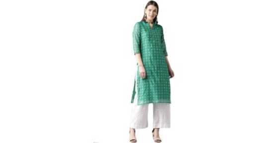 a345914862fc89 Long Kurtis - Buy Designer Long Kurtas Online at Best Prices In ...