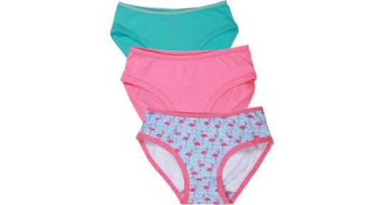 26e876ad5f40 Panties For Girls - Buy Girls Panties Online At Best Prices In India ...