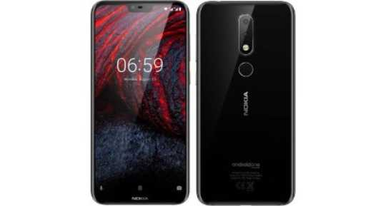93979b2e315 Nokia Mobile - Buy Nokia Mobile Phones Online at best Price In India ...