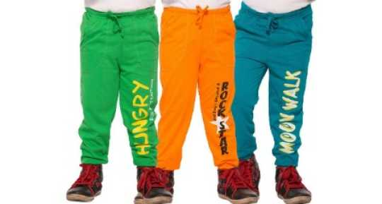 1b32a01e9188 Track Pants For Boys - Buy Boys Track Pants Online at Best Prices in ...