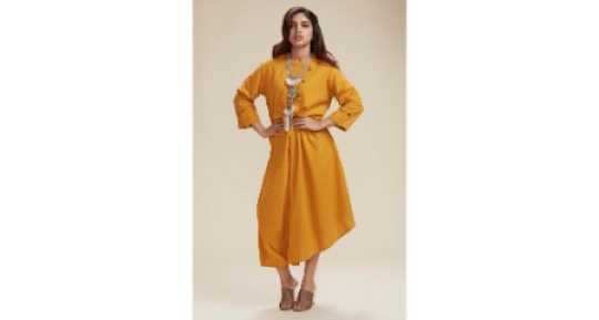 31aca3acc3b0 Midi Dress - Buy Midi Dresses Online at Best Prices In India ...