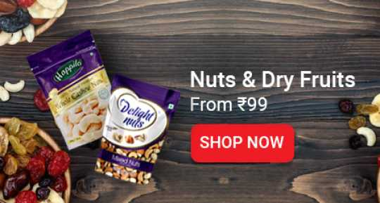 Nuts Dry Fruits - Buy Nuts Dry Fruits Online at Best Prices