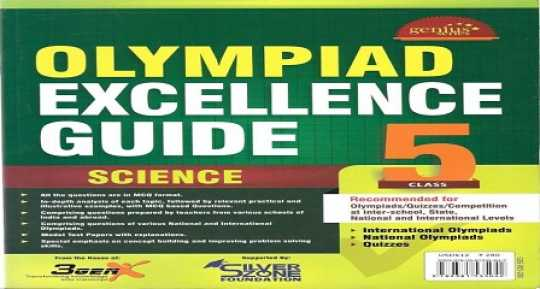 Olympiad Books - Buy Olympiad Books Online at Best Prices - India's