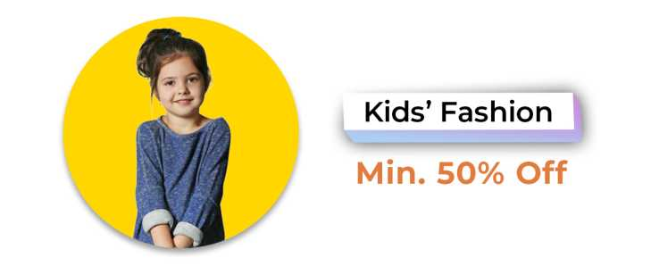Kids fashion Boss min 50 set1