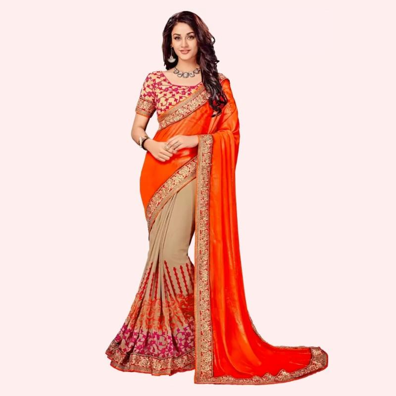 Flipkart - Divastri, Onlinefayda & more Sarees, Dress Material & more