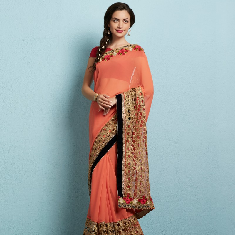 Flipkart - Design Willa,Four seasons & more Sarees, Suits & more