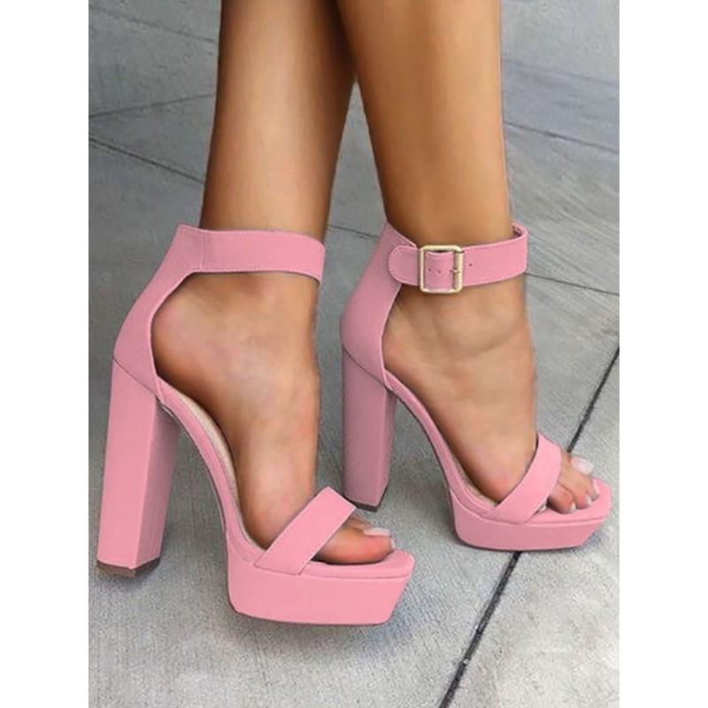 30-60%+Extra 5% Off - Women's Shoes, Heels