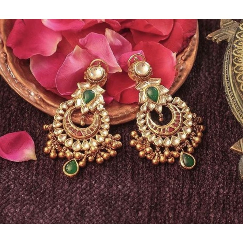 Flipkart - Fashion Jewellery Under ��'¹699+Extra 10%