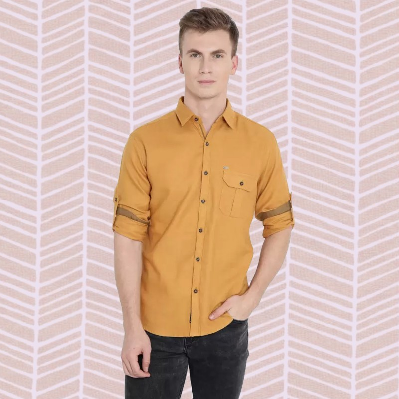 Flipkart - Shirts, T-Shirts & more Under ₹499
