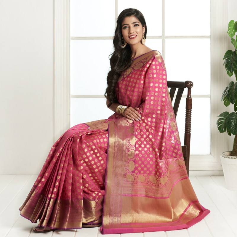 Flipkart - Divastri, Ishin & more Sarees , Suits & more