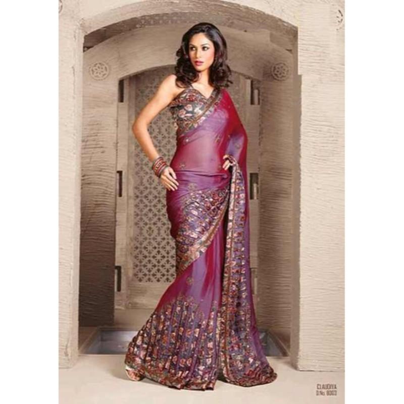 Flipkart - Divastri, Trendz Style & more Sarees