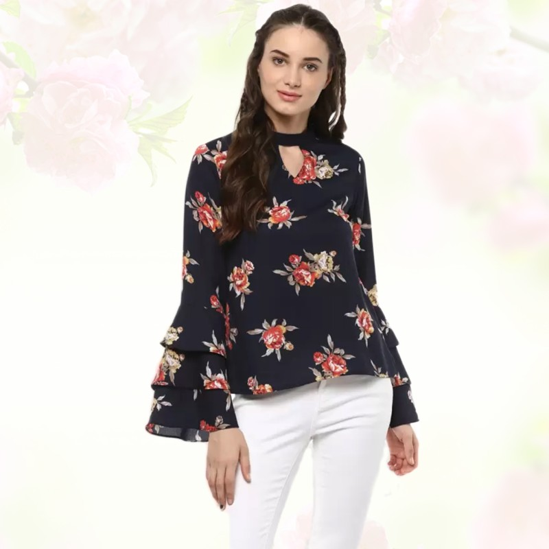 Flipkart - Campus Sutra, Young Trendz ... Tops & Dresses