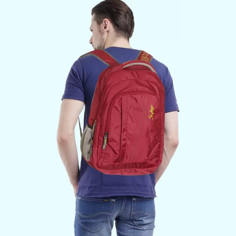 Flipkart - Backpacks, Wallets, Belts... Wildcraft, AT, Skybags...