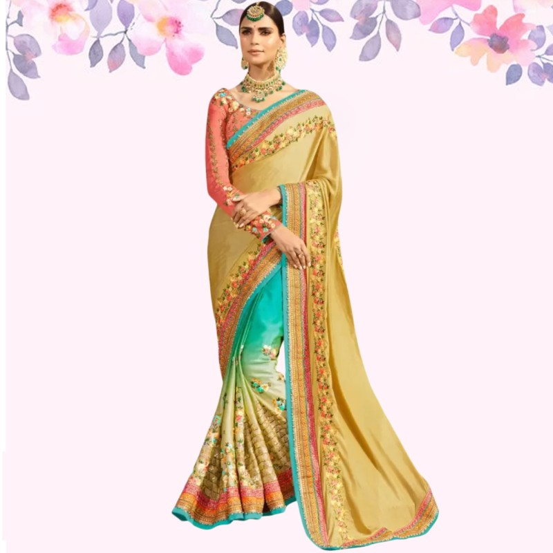 Sarees, Suits & more