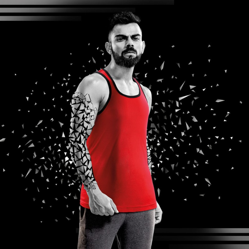 From₹179+Extra 5%Off - One8 By Virat Kohli, Tripr..