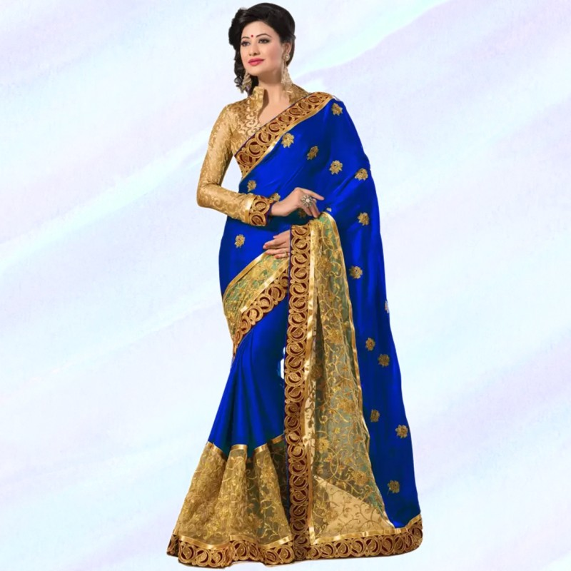 Flipkart - Sarees, Suits & more Under ₹699+10%Off