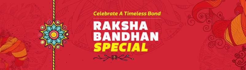 Rakhi Special Products Under Rs.99 From Flipkart