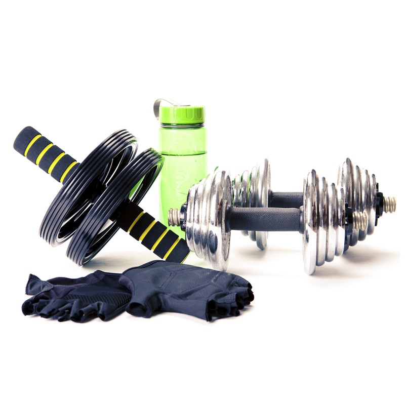 From ₹99 - Shakers, Dumbbells